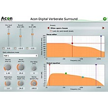 ACON DIGITAL Acon Verberate Surround