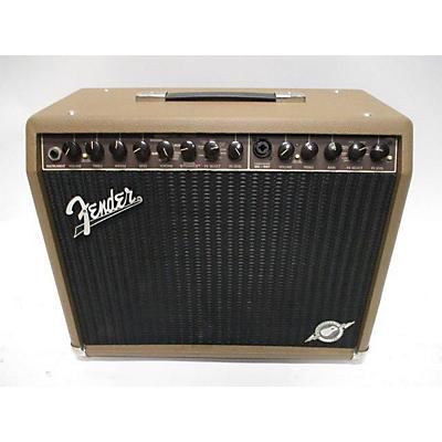 Fender Acoustasonic 100 Guitar Cabinet