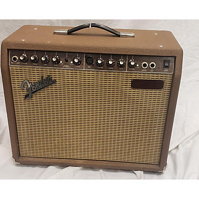 Fender Acoustasonic 30 Acoustic Guitar Combo Amp