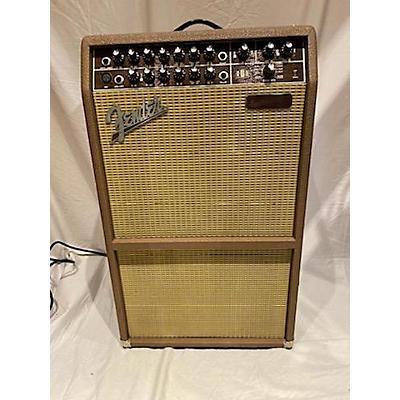 Fender Acoustasonic SFX 2 Channel 2x80W Acoustic Guitar Combo Amp
