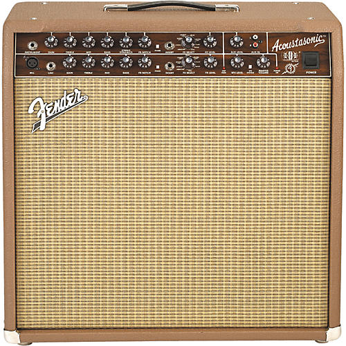 fender acoustasonic sfx ii acoustic guitar combo amp musician 39 s friend. Black Bedroom Furniture Sets. Home Design Ideas
