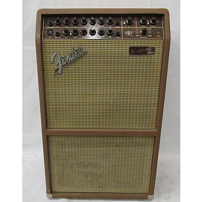 Fender Acoustasonic Sfx 450w Acoustic Guitar Combo Amp