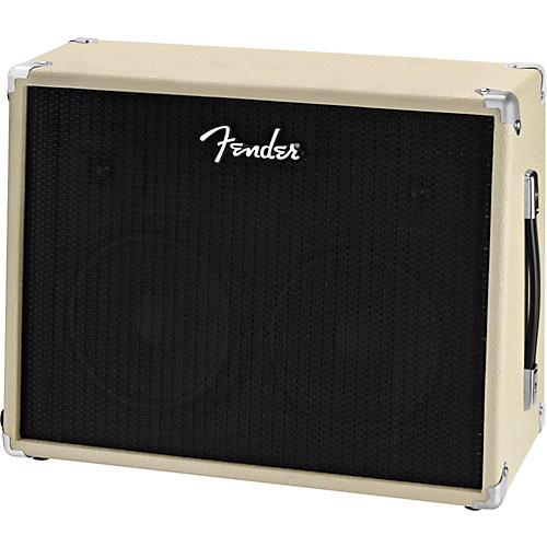 fender acoustasonic ultralight 2x8 stereo guitar speaker cabinet musician 39 s friend. Black Bedroom Furniture Sets. Home Design Ideas