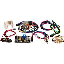 Open Box Graph Tech Acousti-Phonic Kit for Guitar