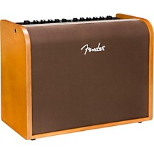 Open Box Fender Acoustic 100 100W 1x8 Acoustic Guitar Combo Amplifier