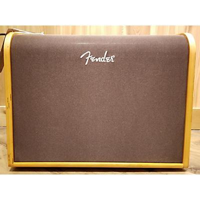 Fender Acoustic 100 Acoustic Guitar Combo Amp