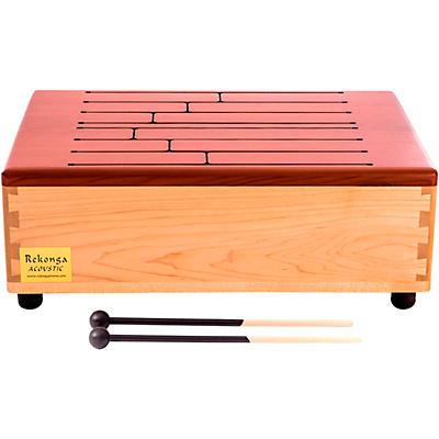 Rekonga Acoustic 12-Tongue Drum
