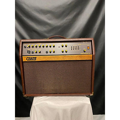 Crate Acoustic 125 Acoustic Guitar Combo Amp