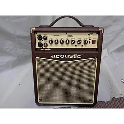 Fishman Acoustic A20 Acoustic Guitar Combo Amp