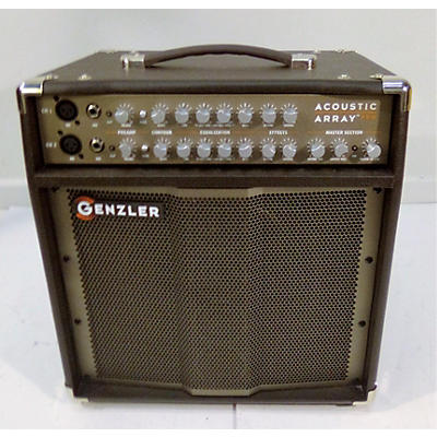 Genzler Amplification Acoustic Array Pro Acoustic Guitar Combo Amp