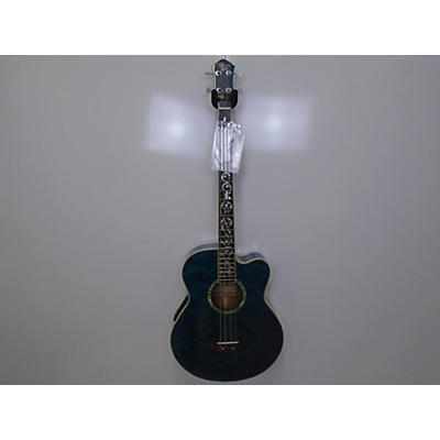 Michael Kelly Acoustic Bass Acoustic Bass Guitar