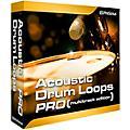 PreSonus Acoustic Drum Loops Pro - Multi-track Software Download thumbnail