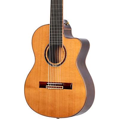 Ortega Acoustic Electric Classical Guitar