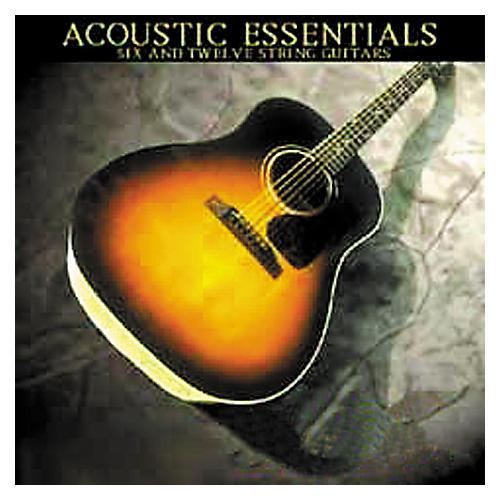 Tascam Acoustic Essentials Vol. 2 Standard CD