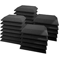 Deals on 24 Pack Ultimate Acoustics Acoustic Foam Absorption Panel