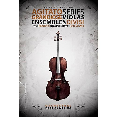 8DIO Productions Acoustic Grand Ensembles (AGE) Vol2