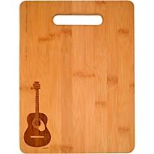 AIM Acoustic Guitar Cutting Board