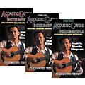 Homespun Acoustic Guitar Instrumentals 3-Video Set (VHS) thumbnail