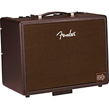 Fender Acoustic Jr GO 100W 1x8 Acoustic Guitar Combo Amplifier