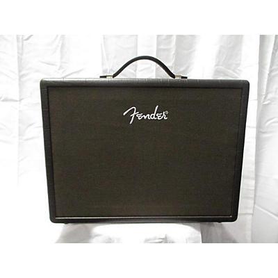 Fender Acoustic Junior Acoustic Guitar Combo Amp