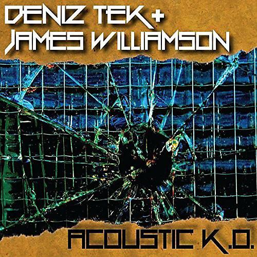 Alliance Acoustic K.o.