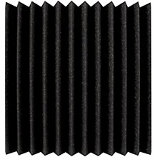 Ultimate Acoustics Acoustic Panel - 12x12x2 Wedge (24 Pack)