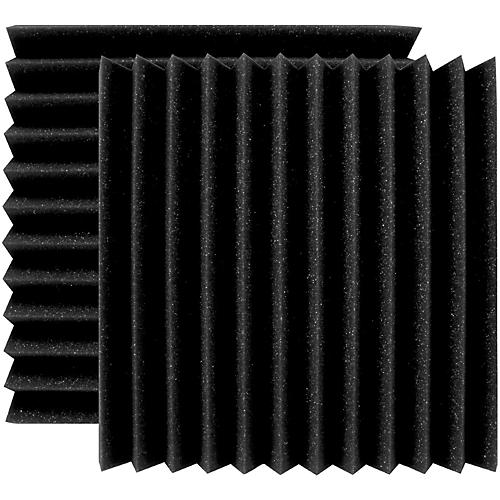 Ultimate Acoustics Acoustic Panel - Wedge (2 Pack)