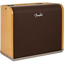 Open BoxFender Acoustic Pro 200W 1x12 Acoustic Guitar Combo Amp