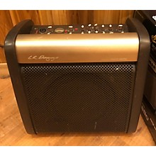 LR Baggs Acoustic Reference Amplifier Acoustic Guitar Combo Amp