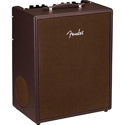 Fender Acoustic SFX II 100W Acoustic Guitar Combo Amplifier