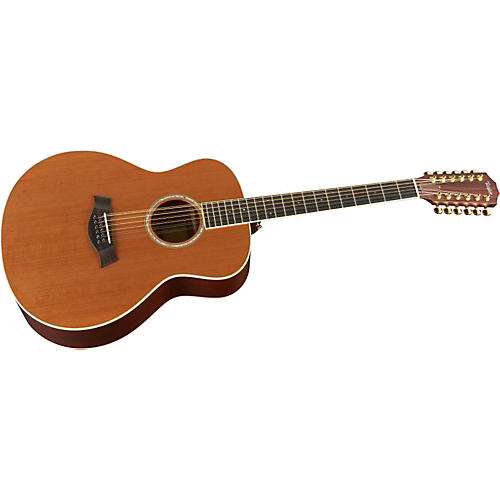 Taylor Acoustic Series GS5-12 Grand Symphony 12-String Acoustic Guitar