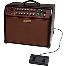 Boss Acoustic Singer Pro 120W 1x8 Acoustic Guitar Combo Amplifier