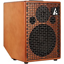 Open Box Godin Acoustic Solutions ASG150 1x8 150W Acoustic Guitar Combo Amp Wood Finish
