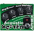 Aphex Acoustic Xciter Pedal thumbnail