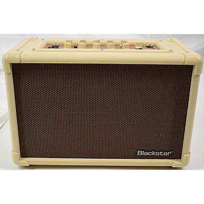 Blackstar Acoustic-core 30 Acoustic Guitar Combo Amp
