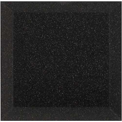 Ultimate Acoustics Acoustics Acoustic Panel - 12x12x2 Bevel (12 Pack)