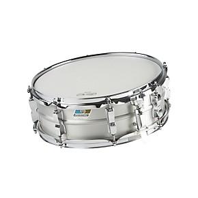 ludwig acrolite classic aluminum snare drum matte finish 5x14 musician 39 s friend. Black Bedroom Furniture Sets. Home Design Ideas