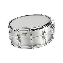 Acrolite Classic Aluminum Snare Drum Matte Finish 6.5x14
