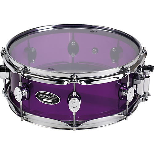 PDP by DW Acrylic Snare With Chrome Hardware