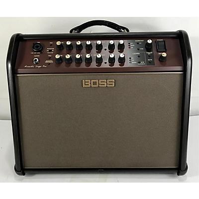 Roland Acs-pro Guitar Combo Amp