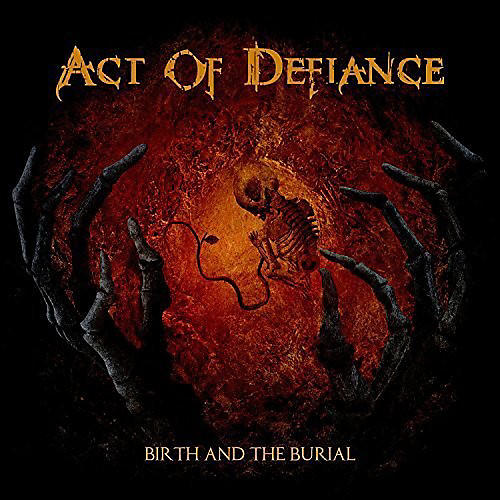 Alliance Act Of Defiance - Birth & Burial