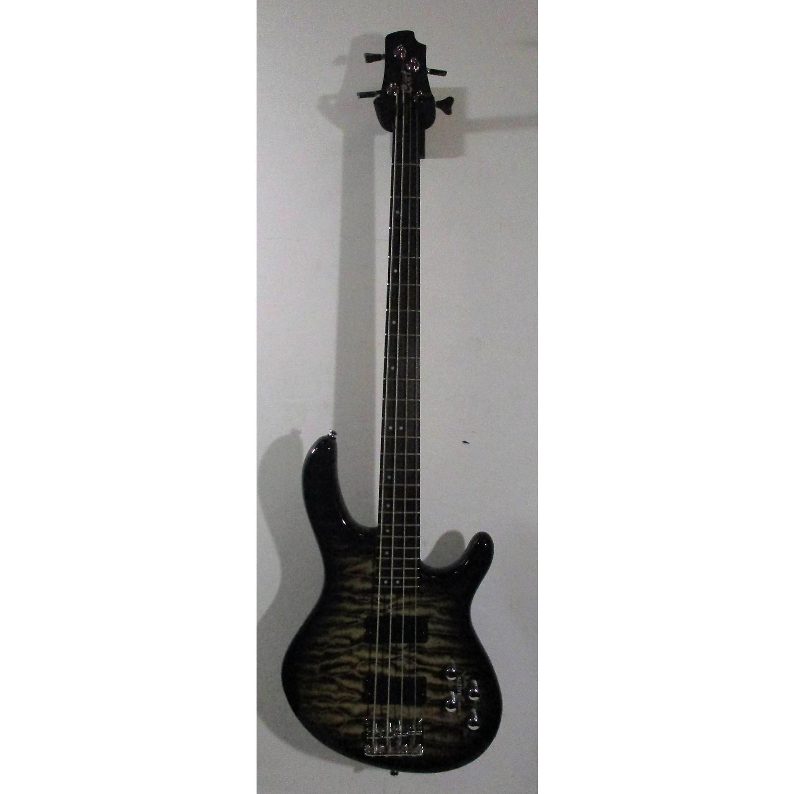 Cort Action DLX Plus Electric Bass Guitar