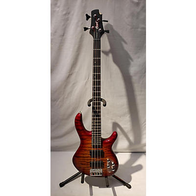 Cort Action-Dlx Electric Bass Guitar