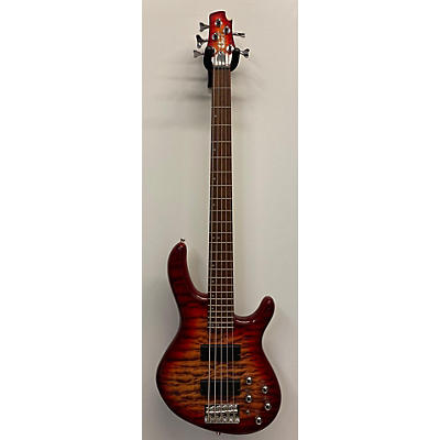 Cort Action Dlxv Plus Electric Bass Guitar