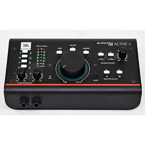 Active-1 Volume Controller