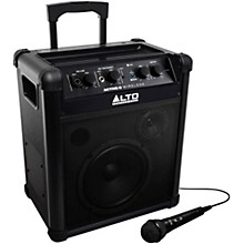 Open BoxAlto Active-8 Wireless Portable Rechargeable PA with Bluetooth