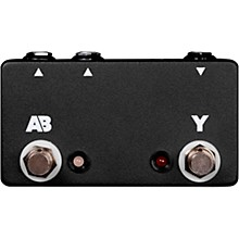 JHS Pedals Active ABY Switcher Pedal