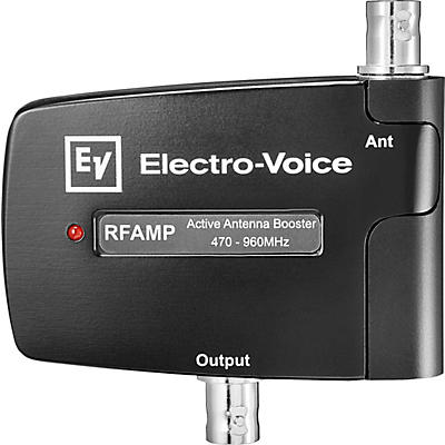 Electro-Voice Active RF antenna booster