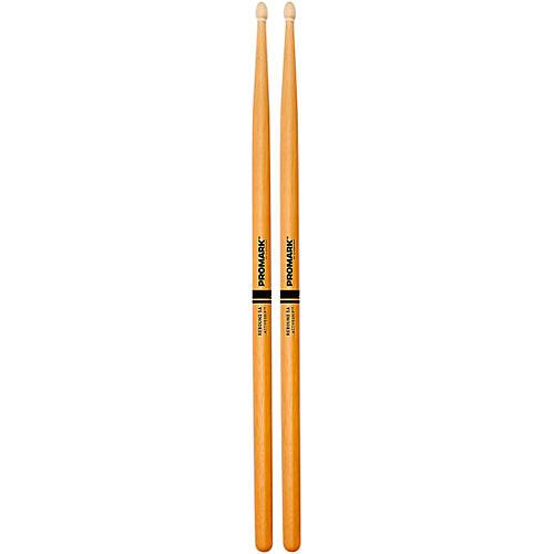 Promark ActiveGrip Clear Rebound Balance Drumsticks 5A Wood