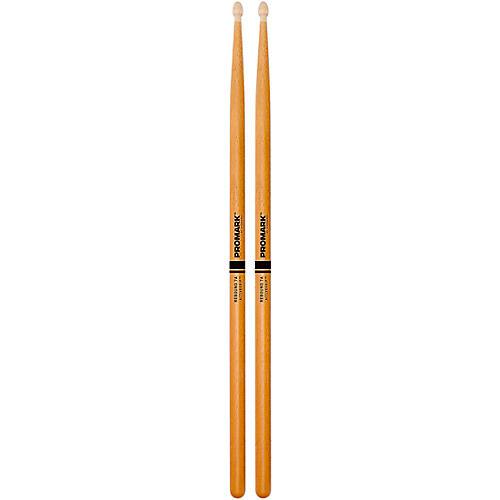 Promark ActiveGrip Clear Rebound Balance Drumsticks 7A Wood